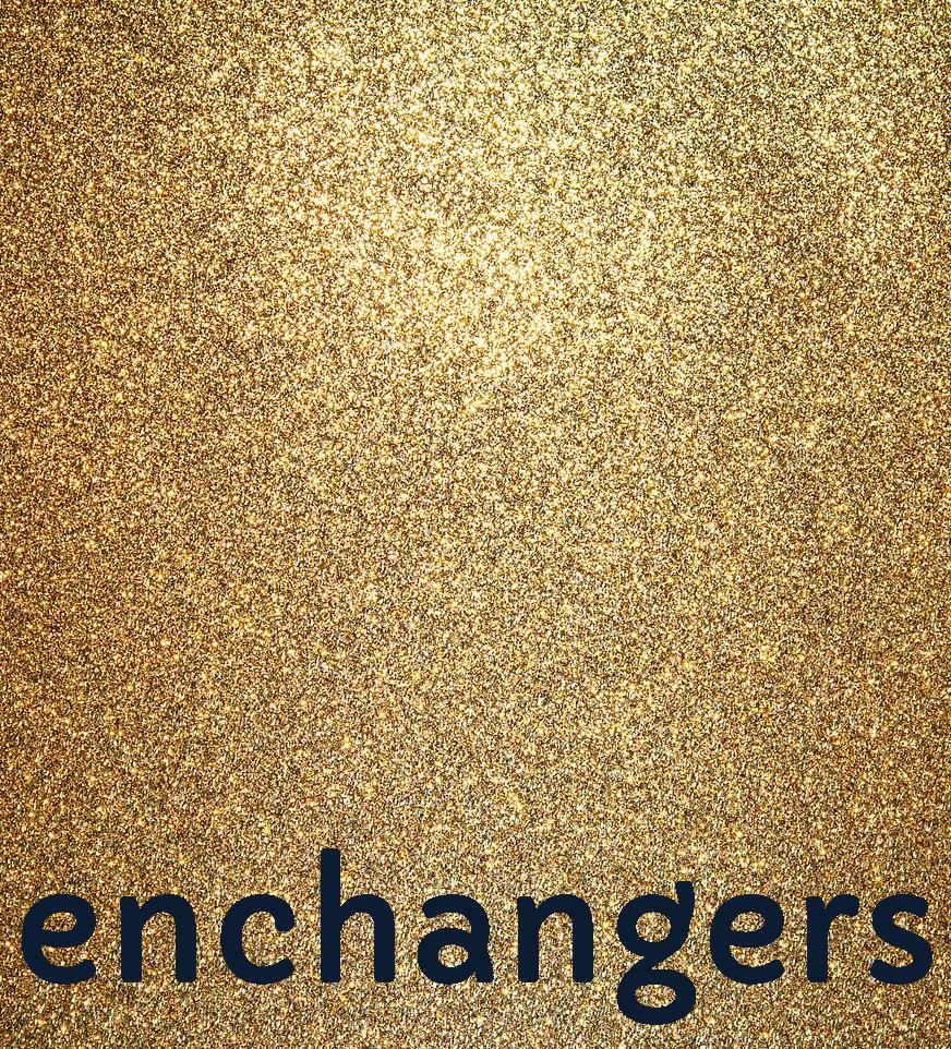 Enchangers